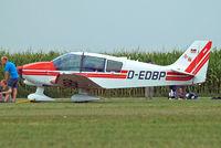 D-EDBP @ EDMT - Robin DR.400/180 Regent [2178] Tannheim~D 24/08/2013