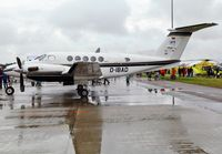 D-IBAD @ RKE - Roskilde Air Show 17.8.13 - by leo larsen