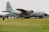 CH-12 @ EKRK - Roskilde Air Show 17.8.13 - by leo larsen
