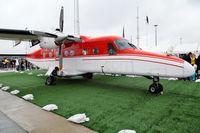 D-ILKA @ RKE - Roskilde Air Show 17.8.13 - by leo larsen