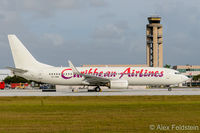 9Y-JME @ FLL - Ft. Lauderdale - by Alex Feldstein