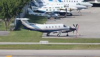 N48PG @ FLL - Pilatus PC-12