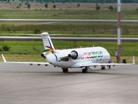 CP-2742 @ SLVR - Parked - by confauna