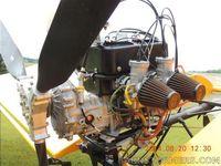 N49WR @ FRM - 503 Rotax - by DLT