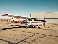 C-GYPL @ CYQR - Just purchased aircraft. Currently located @ CEZ3 Cooking Lake - by Jonathan Cook