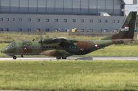 A-2901 @ LMML - Runway 13 - by Roberto Cassar