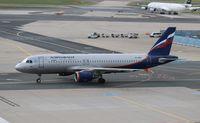 VP-BWM @ EDDF - Airbus A320