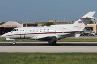 ZD703 @ LMML - Malta International Airshow 2012 - by Roberto Cassar