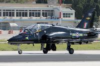 XX156 @ LMML - Malta International Airshow 2012 - by Roberto Cassar