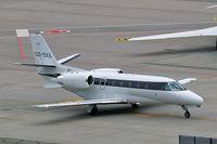 CS-DXX @ LSZH - Cessna Citation Excel S [560-5789] (NetJets Europe) Zurich~HB 31/08/2014 - by Ray Barber
