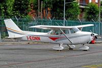 I-EONN @ LIRU - R/Cessna F.172N Skyhawk [1805] Rome-Urbe~I 23/08/2014