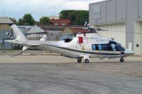 I-RCPM @ LIRU - Agusta A-109E Power Elite [11172] Rome-Urbe~I 23/08/2014
