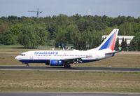EI-EUZ @ EDDT - Boeing 737-700