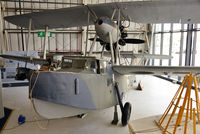 A2-4 - On display at RAF Museum Hendon. - by Arjun Sarup