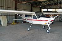 I-6477 @ LIQN - Tecnam P.92S Echo [Unknown] (Aero Club Rieti) Rieti~I 24/08/2014