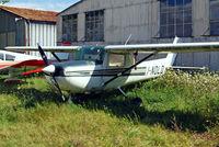 I-NOLD @ LIQN - R/Cessna F.150L [0668] Rieti~I 24/08/2014