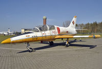 170 @ EDUG - at Gatow - by Volker Hilpert
