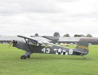 D-EGMG @ EHHO - Hoogeveen Aerodrome  , Wings and Wheels , 14 may 201 - by Henk Geerlings
