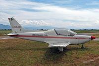 I-GEAD @ LIRZ - General Avia F.22A Pinguino [001] Perugia~I 24/08/2014