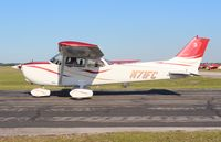 N71FC @ LAL - Cessna 172R