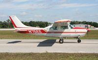 N75EE @ LAL - Cessna 210L