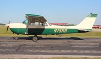 N75RR @ LAL - Cessna 172K - by Florida Metal