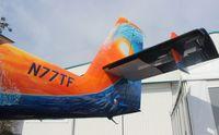 N77TF @ ORL - Viking Twin Otter
