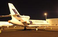 N78LT - Falcon 50