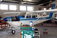 I-IABB @ LIRZ - Partenavia P.66C Charlie [28] (Aero Club Savona) Perugia~I 24/08/2014