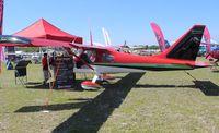 N89TD @ LAL - Glasair GS-2