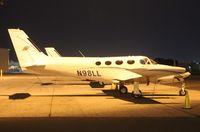 N98LL - Cessna 340A