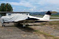 I-LECN @ LIRZ - Piper PA-28RT-201T Turbo Arrow IV [28R-7931192] Perugia~I 24/08/2014