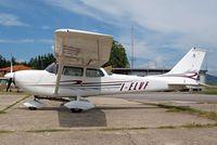 I-ELVF @ LIRZ - R/Cessna FR.172F Rocket [0070] Perugia~I 24/08/2014