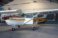 I-LMVM @ LIRZ - Cessna R.182 Skylane RG [R182-00142] Perugia~I 24/08/2014