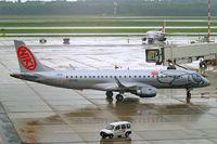 OE-IXG @ LIMC - Embraer Emb-190-100LR [19000435] (flyniki) Milan-Malpensa~I 28/08/2014