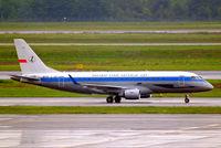 SP-LIE @ LIMC - Embraer Emb-175-200LR [17000153] (LOT Polish Airlines) Milan-Malpensa~I 28/08/2014