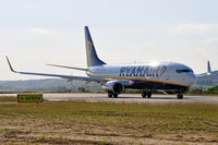 EI-FIE @ EPKK - Ryanair