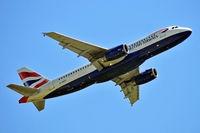 G-MIDY @ EPKK - British Airways