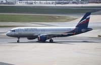 VP-BQP @ EDDF - Airbus A320