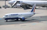 EI-DDK @ EDDF - Boeing 737-400