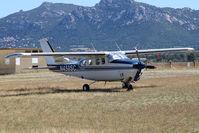 N450SC - P210 - Nordwind Airlines