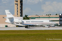 C-GMGX @ FLL - Ft. Lauderdale - by Alex Feldstein