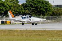 N18GC @ FLL - Ft. Lauderdale - by Alex Feldstein