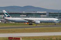 B-KPC @ EDDF - Boeing 777-367ER - by Jerzy Maciaszek