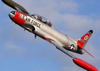 21556 @ KRFD - Ken Pacholski's CT-133 21556, FAA Registration N133KK (prev N99179) - by Gregory S. Morehead