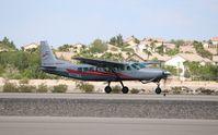 N272MA @ KHND - Cessna 208B