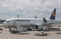 D-ALFC @ EDDF - Boeing 777-FBT - by Mark Pasqualino