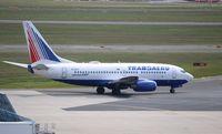 EI-EUY @ EDDF - Boeing 737-700