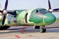 1406 @ EDDB - Berlin Air Show 31.5.08 - by leo larsen