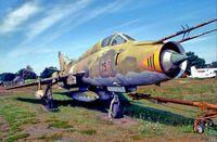 366 @ ETMN - Aeronauticum Museum Nordholz 9.6.08 - by leo larsen